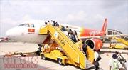Vietjet vận chuyển gần 260.000 lượt hành khách dịp nghỉ lễ 2/9