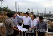 Đà Nẵng báo cáo Thủ tướng về các dự án tại bán đảo Sơn Trà