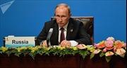 Tổng thống Putin: Dân Triều Tiên thà ăn cỏ chứ không từ bỏ hạt nhân