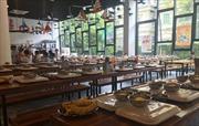 Hà Nội phấn đấu 100% bếp ăn tập thể trường học an toàn