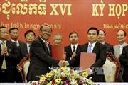 Đẩy mạnh hợp tác tìm kiếm, quy tập hài cốt liệt sĩ Việt Nam hy sinh tại Campuchia