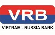 Thông báo bổ sung giấy phép hoạt động của Ngân hàng Liên doanh Việt - Nga