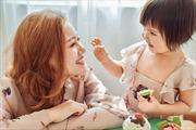 Giáng My trải lòng với con gái qua ca khúc 'Tâm sự với con'