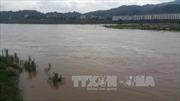 Vụ tai nạn trên sông Hồng tại Lào Cai: Tiếp tục tìm kiếm các nạn nhân