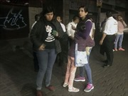Động đất 8 độ Richter tại Mexico, 3 tiếng nữa có thể có sóng thần