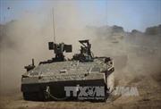 Syria lên án Israel tấn công căn cứ quân sự tại miền Trung