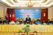 Tăng cường trao đổi, hợp tác thanh niên ba nước Việt Nam - Lào - Campuchia