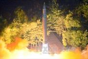 Vụ thử hạt nhân của Triều Tiên: Pháp, Mỹ, Nhật Bản kêu gọi quốc tế có phản ứng kiên quyết