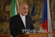Iran cam kết tuân thủ thỏa thuận hạt nhân