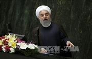 Iran và Thổ Nhĩ Kỳ kêu gọi mở rộng quan hệ song phương