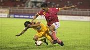 V.League 2017: Sài Gòn FC bất ngờ đánh bại đội đầu bảng