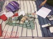 Bộ Công An triệt phá băng nhóm tổ chức đánh bạc cực lớn