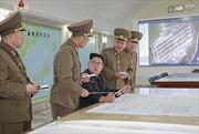 Kế hoạch tấn công đảo Guam của Triều Tiên dựa trên bản đồ 'quá đát' của Google Earth?