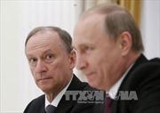 Chủ nghĩa khủng bố tại Nga sắp bị đẩy lùi