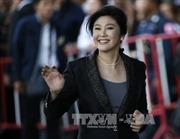 Thái Lan vẫn chưa xác định được tung tích của bà Yingluck