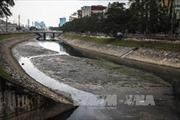 Hà Nội cần hàng nghìn tỷ đồng 'cứu' sông hồ khỏi ô nhiễm