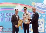 Làng trẻ em SOS Việt Nam kêu gọi cộng đồng hướng về những đứa trẻ thiếu may mắn