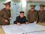 Lý do Hàn Quốc công khai nói về 'đơn vị cắt ngọn' Kim Jong Un