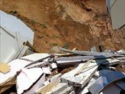 Sạt lở đất do mưa làm 1 người chết ở Sơn La
