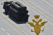 Mỹ tức giận với thương vụ Thổ Nhĩ Kỳ mua S-400 của Nga
