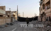 Ít nhất 20 người chết trong không kích tại Raqqa và Deir ez-Zor