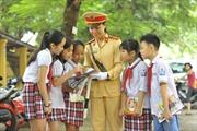 Ninh Bình tăng cường giáo dục pháp luật trật tự an toàn giao thông