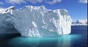Nga di chuyển tảng băng khổng lồ, lớn hơn tảng băng trôi nhấn chìm Titanic