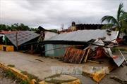 Mexico chuẩn bị đối phó bão Max tiếp sau bão Katia
