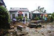 Bão số 10: Đã có 2 người chết và mất tích tại Thừa Thiên - Huế