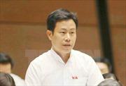 Phó giám đốc ĐH Quốc gia được bổ nhiệm Thứ trưởng Bộ Lao động - Thương binh và Xã hội