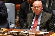 Nga đề nghị HĐBA xem xét bỏ trừng phạt Triều Tiên