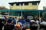 Malaysia bắt 7 nghi phạm gây hỏa hoạn trường học khiến 23 người thiệt mạng