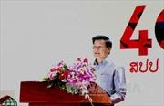 Thủ tướng Lào gửi điện thăm hỏi, chia sẻ về thiệt hại do bão số 10