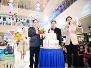 Nhiều ưu đãi mừng sinh nhật 2 tuổi SC VivoCity