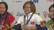 ASEAN Para Games 2017: Việt Nam có HCV đầu tiên, phá kỷ lục môn bơi