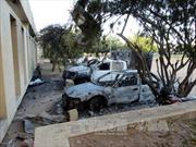 Đánh bom liều chết ở miền Đông Bắc Nigeria, 58 người thương vong