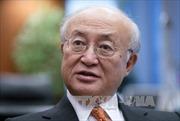 IAEA: Triều Tiên cần thực thi đầy đủ nghĩa vụ theo các nghị quyết của LHQ