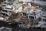 Dominica 'mất tất cả những gì tiền có thể mua được' sau bão Maria