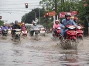 Từ chiều 20/9, miền Bắc mưa dông trở lại, Nam Bộ có mưa to