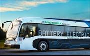 Xe buýt điện Proterra lập kỷ lục thế giới mới