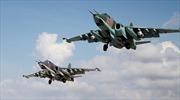 Máy bay Nga cùng quân đội Syria tiêu diệt 850 tên thánh chiến tấn công Idlib
