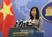 Công tác chuẩn bị cơ sở vật chất cho Tuần lễ cấp cao APEC đã cơ bản hoàn tất