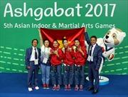 HCV và kỷ lục đại hội cho Ánh Viên, Taekwondo khẳng định thế mạnh quyền đồng đội nữ