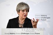 Moody's hạ xếp hạng tín nhiệm của Anh