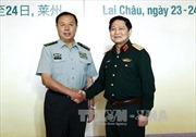 Giao lưu hữu nghị Quốc phòng biên giới Việt Nam – Trung Quốc năm 2017