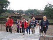 Hơn 9,4 triệu lượt khách quốc tế đến Việt Nam từ đầu năm
