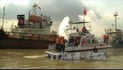 Hải Phòng khẩn trương xử lý hậu quả vụ nổ tàu chở hàng nghìn m3 xăng