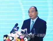 Thủ tướng gặp gỡ các Đại sứ bên lề hội nghị phát triển Đồng bằng sông Cửu Long