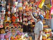 Đà Nẵng sôi động thị trường Tết Trung Thu