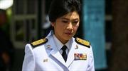 Cựu Thủ tướng Thái Lan Yingluck bị kết án 5 năm tù giam